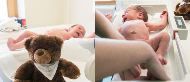 Mutterkindpass