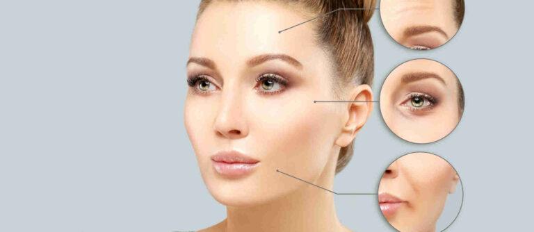 Botoxbehandlung